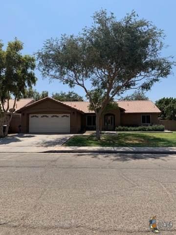 1020 Calle Del Cielo, Brawley, CA 92227 (MLS #21768676IC) :: DMA Real Estate