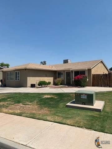 960 Birch St, Brawley, CA 92227 (MLS #21770638IC) :: DMA Real Estate