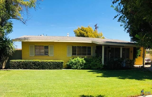 1590 W Heil Ave, El Centro, CA 92243 (MLS #21772060IC) :: Duflock & Associates Real Estate Inc.