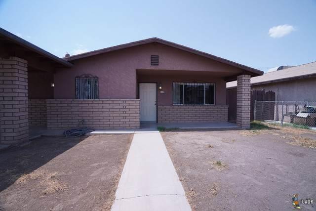 1139 Heber Ave, Heber, CA 92249 (MLS #21773644IC) :: Capital Real Estate