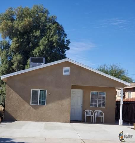 517 Blair Ave, Calexico, CA 92231 (MLS #21773984IC) :: Capital Real Estate
