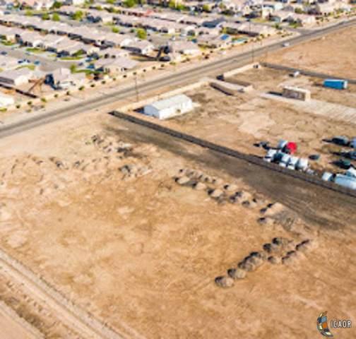 0 Clark Rd, Imperial, CA 92251 (MLS #21774766IC) :: Duflock & Associates Real Estate Inc.