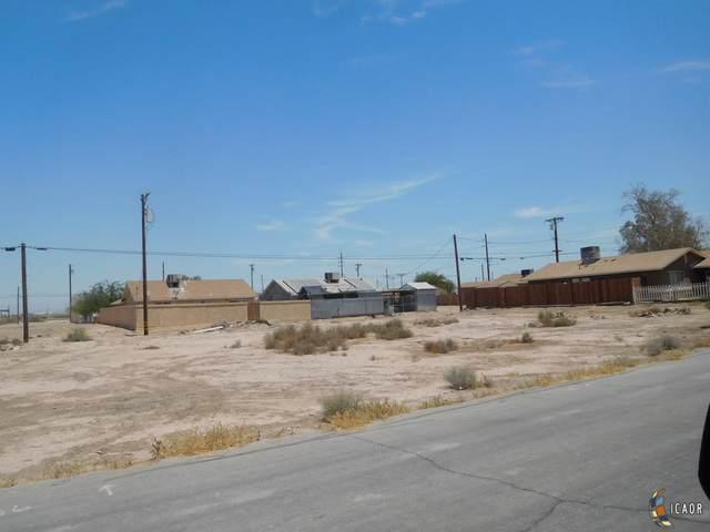 0 Bonita St, Calipatria, CA 92233 (MLS #16146662IC) :: Duflock & Associates Real Estate Inc.