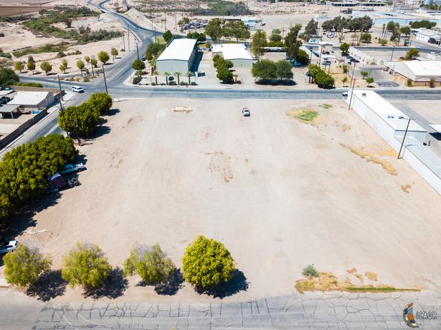 0 Cedar, Holtville, CA 92250 (MLS #18355428IC) :: Duflock & Associates Real Estate Inc.