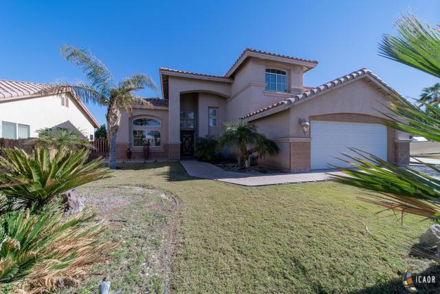 2166 Joe Acuna Ct, Calexico, CA 92231 (MLS #18417416IC) :: DMA Real Estate