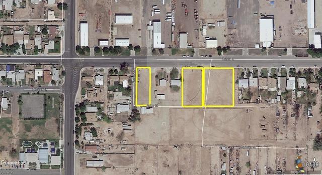Brawley, CA 92227 :: DMA Real Estate