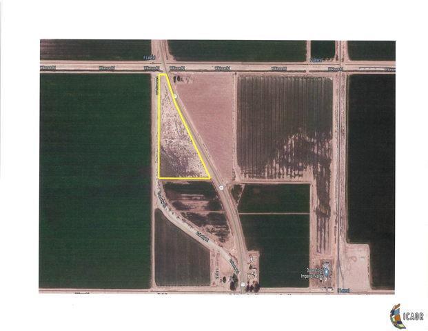 0 Hwy 111 (14 Acres Calipatria), Calipatria, CA 92233 (MLS #19443326IC) :: DMA Real Estate