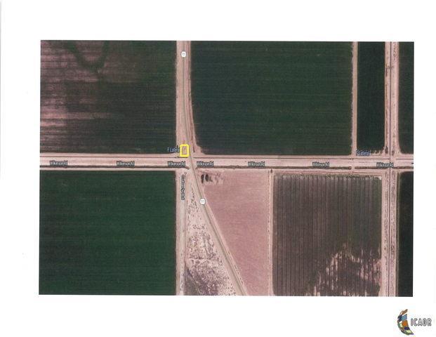 0 Wilkenson Rd (.25 Acre Calipatria), Calipatria, CA 92233 (MLS #19443336IC) :: DMA Real Estate