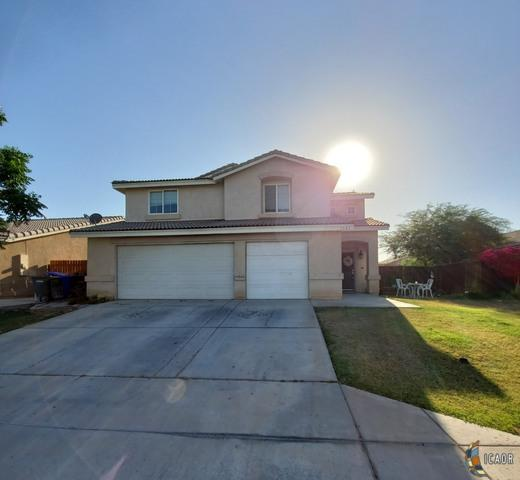 1141 Fairfield Way, Heber, CA 92249 (MLS #19470872IC) :: DMA Real Estate