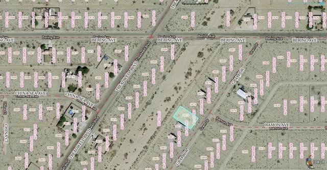 2873 Gram Dr, Salton City, CA 92274 (MLS #19498316IC) :: DMA Real Estate