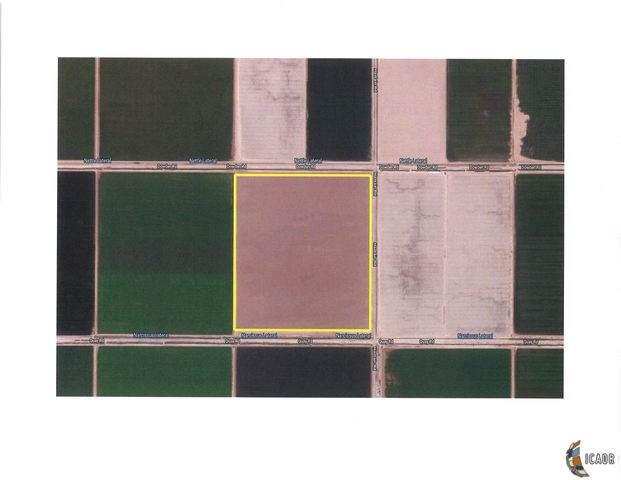 0 Narcissus Canal, Gate 10, Calipatria, CA 92233 (MLS #19510672IC) :: DMA Real Estate