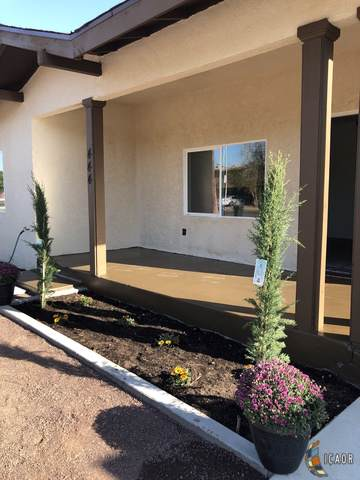 444 Washington St, Calexico, CA 92231 (MLS #19514432IC) :: DMA Real Estate
