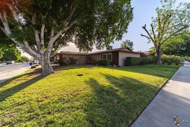 468 Julia Dr, Brawley, CA 92227 (MLS #19520014IC) :: DMA Real Estate