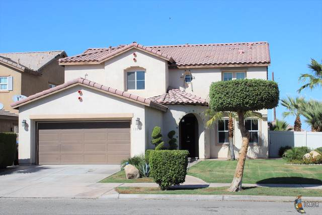 1202 Riverview Ave, El Centro, CA 92243 (MLS #19522270IC) :: DMA Real Estate