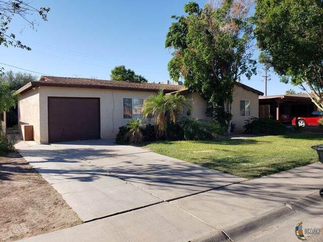 704 Linda St, Calexico, CA 92231 (MLS #19526342IC) :: Capital Real Estate