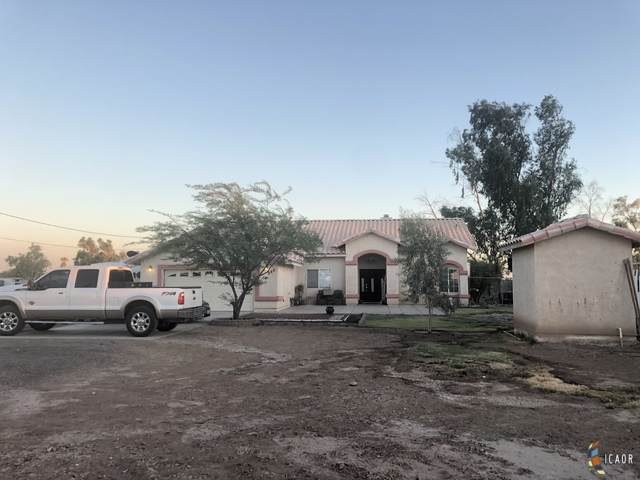 565 E Worthington Rd, Imperial, CA 92251 (MLS #19529510IC) :: DMA Real Estate