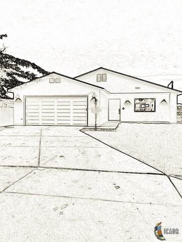 1182 W El Dorado Rd, El Centro, CA 92243 (MLS #20568312IC) :: Duflock & Associates Real Estate Inc.