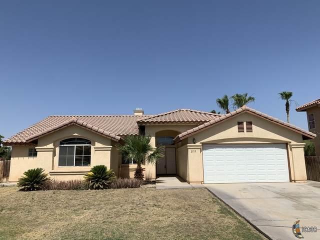 2155 Joe Acuna Ct, Calexico, CA 92231 (MLS #20587824IC) :: DMA Real Estate