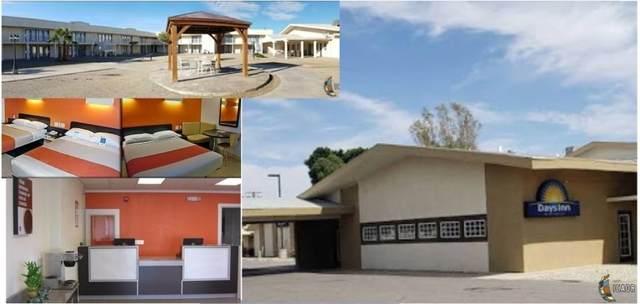 590 W Main St, Brawley, CA 92227 (MLS #20672690IC) :: Capital Real Estate