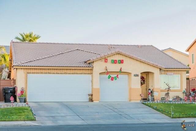 1008 Spud Moreno St, Calexico, CA 92231 (MLS #21676746IC) :: DMA Real Estate
