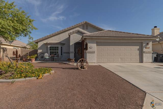 230 San Felipe Dr, Imperial, CA 92251 (MLS #21706498IC) :: Duflock & Associates Real Estate Inc.