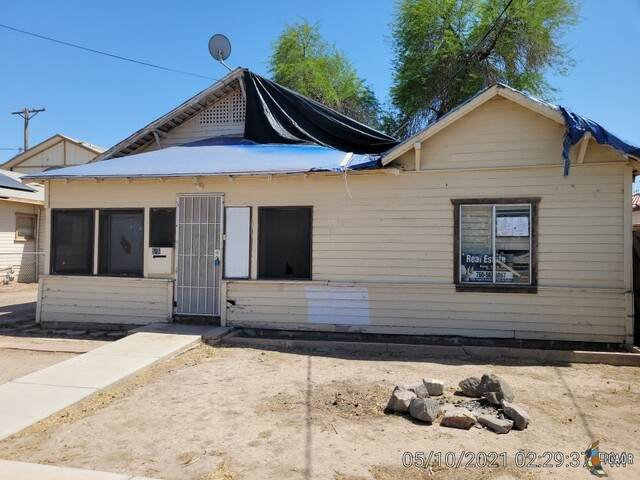 516 W 7Th St, Imperial, CA 92251 (MLS #21729068IC) :: DMA Real Estate