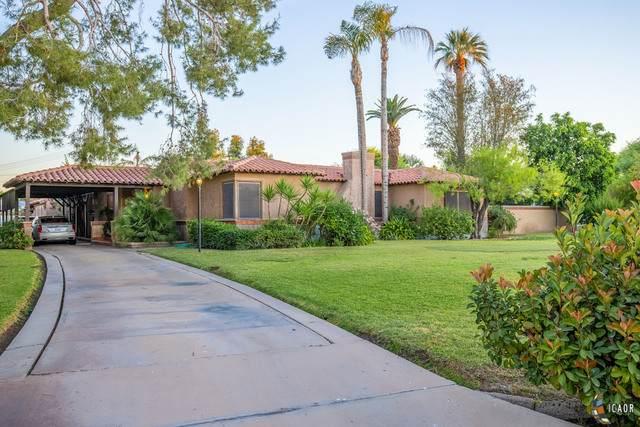 307 W H St, Brawley, CA 92227 (MLS #21736478IC) :: Duflock & Associates Real Estate Inc.
