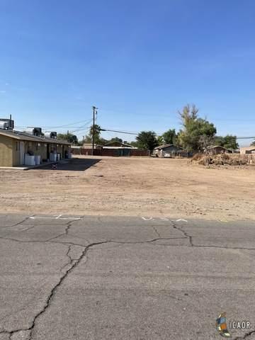 0 El Centro St, Seeley, CA 92273 (MLS #21756798IC) :: DMA Real Estate