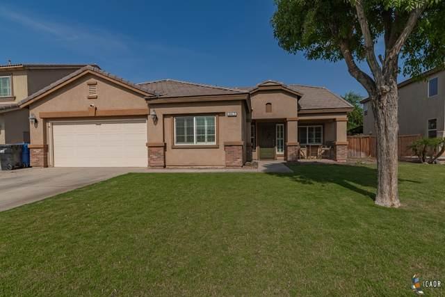 863 Chaparral Ct, Brawley, CA 92227 (MLS #21761504IC) :: Duflock & Associates Real Estate Inc.