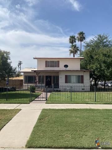 404 Rosemont St, Calexico, CA 92231 (MLS #21763006IC) :: Capital Real Estate