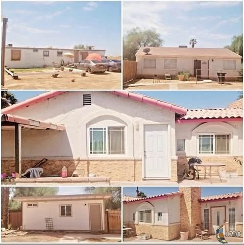 2041 Low Rd, El Centro, CA 92243 (MLS #21770922IC) :: DMA Real Estate