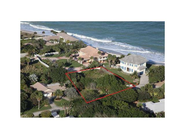 2016 Surfside Terrace, Vero Beach, FL 32963 (MLS #152752) :: Billero & Billero Properties
