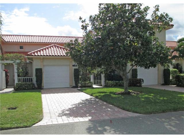1421 St Davids Lane #80, Vero Beach, FL 32967 (MLS #177312) :: Billero & Billero Properties