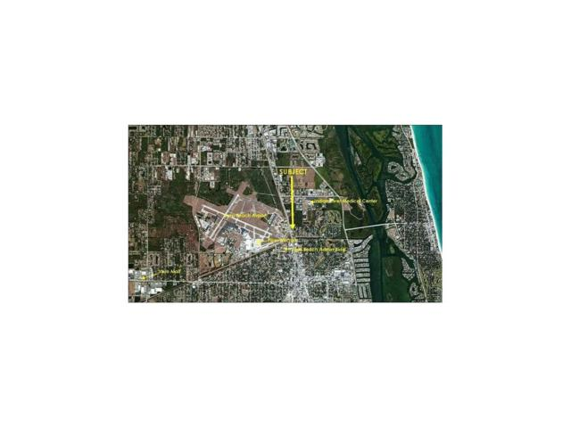 3116 Us Highway 1, Vero Beach, FL 32960 (MLS #177614) :: Billero & Billero Properties