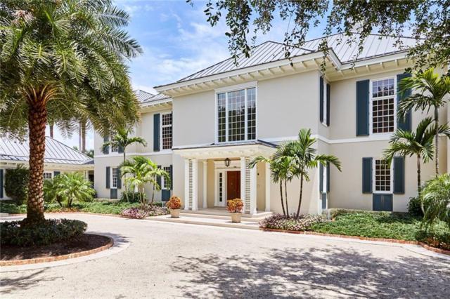 3100 Savannah Place, Vero Beach, FL 32963 (MLS #177968) :: Billero & Billero Properties