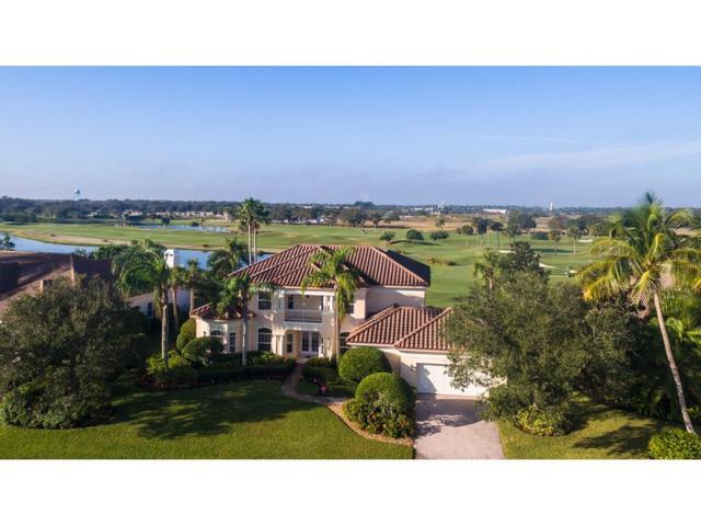 5501 Las Brisas Drive, Vero Beach, FL 32967 (#178138) :: The Reynolds Team/Treasure Coast Sotheby's International Realty