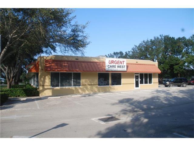 2050 40th Avenue #6, Vero Beach, FL 32960 (MLS #179582) :: Billero & Billero Properties