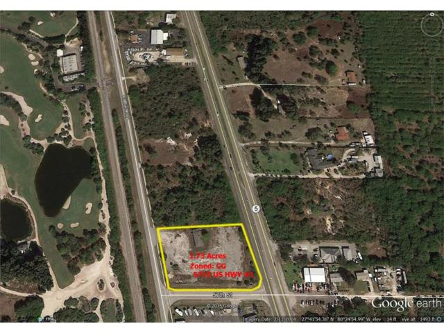 5725 Us Hwy 1, Vero Beach, FL 32967 (MLS #179745) :: Team Provancher | Dale Sorensen Real Estate