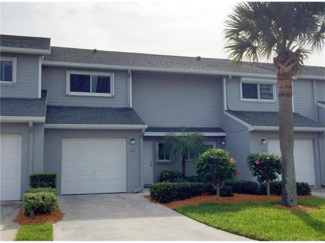 4949 N Highway A1a #62, North Hutchinson Island, FL 34949 (MLS #179817) :: Billero & Billero Properties
