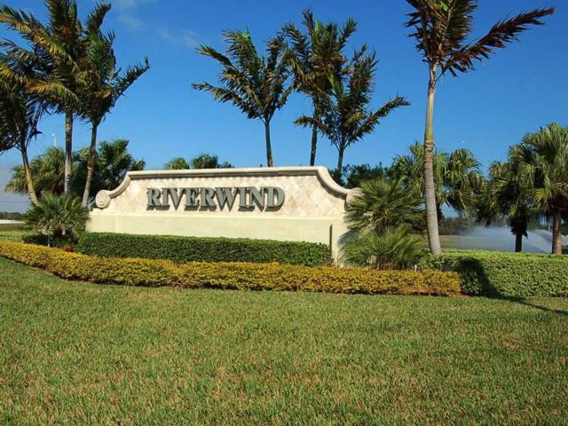 4328 Summer Breeze Terrace, Vero Beach, FL 32967 (MLS #180320) :: Billero & Billero Properties