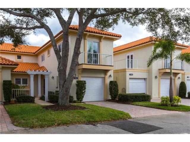 5144 Saint Davids Drive, Vero Beach, FL 32967 (MLS #180587) :: Billero & Billero Properties