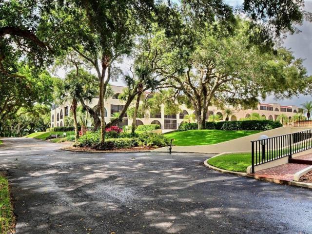 5601 Hwy A1a S304, Vero Beach, FL 32963 (MLS #181075) :: Billero & Billero Properties