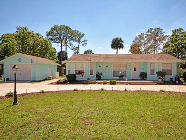 7955 21 Street, Vero Beach, FL 32966 (MLS #182266) :: Team Provancher | Dale Sorensen Real Estate