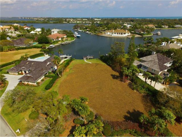 213 Spinnaker Drive, Vero Beach, FL 32963 (MLS #182421) :: Billero & Billero Properties