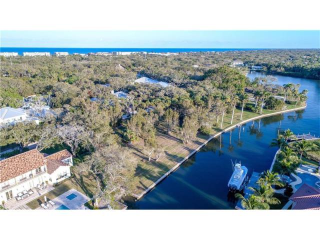 1525 W Camino Del Rio, Vero Beach, FL 32963 (MLS #182447) :: Billero & Billero Properties