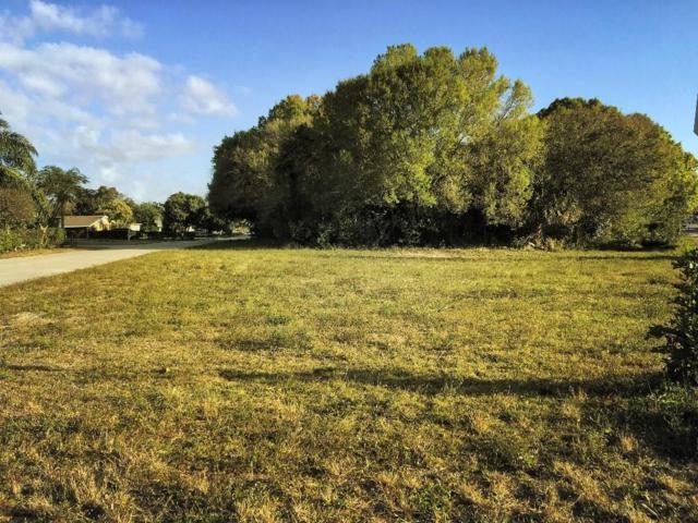 335 7th Road SW, Vero Beach, FL 32962 (MLS #184154) :: Billero & Billero Properties
