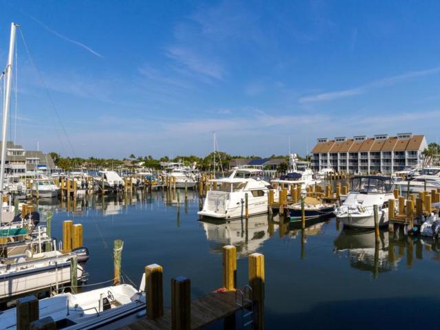 2140 Spyglass Lane #216, Vero Beach, FL 32963 (MLS #185773) :: Billero & Billero Properties