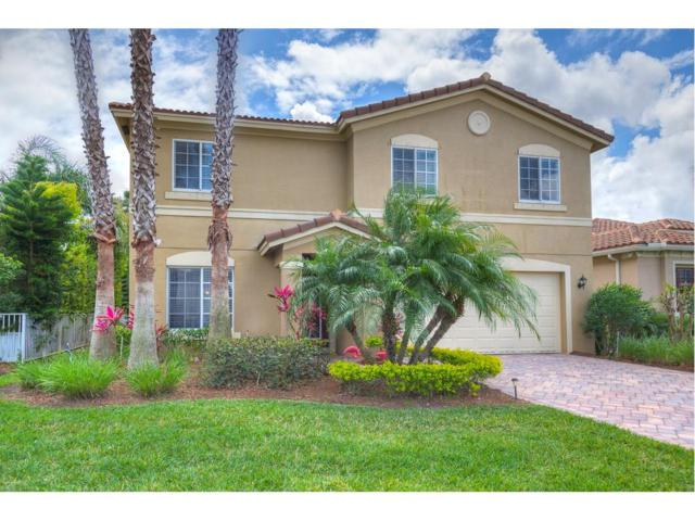 4235 55th Street, Vero Beach, FL 32967 (MLS #185880) :: Billero & Billero Properties