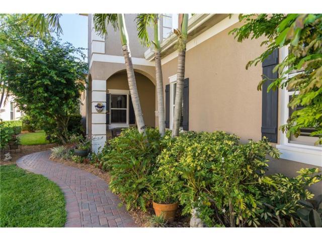 1205 Riverwind Circle, Vero Beach, FL 32967 (MLS #185909) :: Billero & Billero Properties