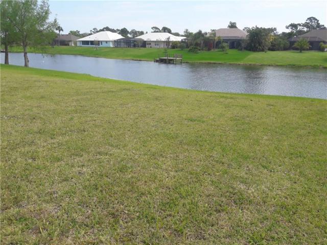 1503 Eagles Circle, Sebastian, FL 32958 (MLS #186036) :: Billero & Billero Properties